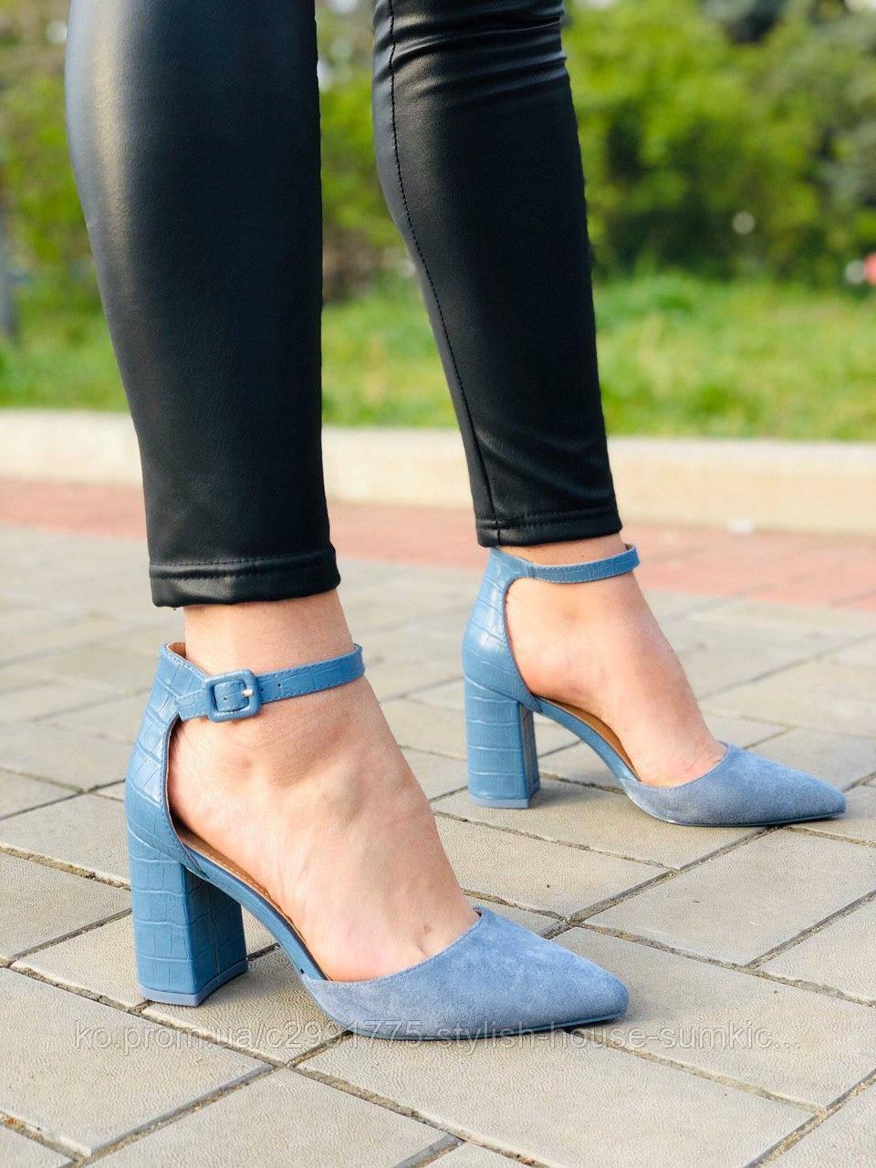 Женские туфли (Размеры 36,37,38,39,40)