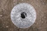 Сетка Сварная оцинкованная 12,5х12,5 мм Ø 0,7 мм высота 1 м рулон 30 м, фото 10