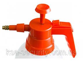 Опрыскиватель ручной с ручным насосом Sturm 3015-20-2, 2л, фото 2