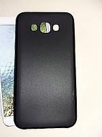 Чехол силиконовый для Samsung Galaxy E7 E700H