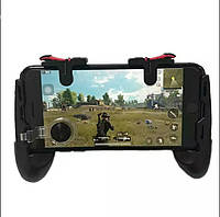 Геймпад с ручками триггеры PGT-2 D9 джойстик GP-3 для телефона Union PUBG Mobile Call Of Duty StandOFF 2