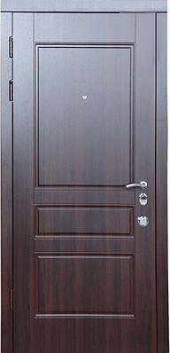 Как установить МДФ накладку на дверь
