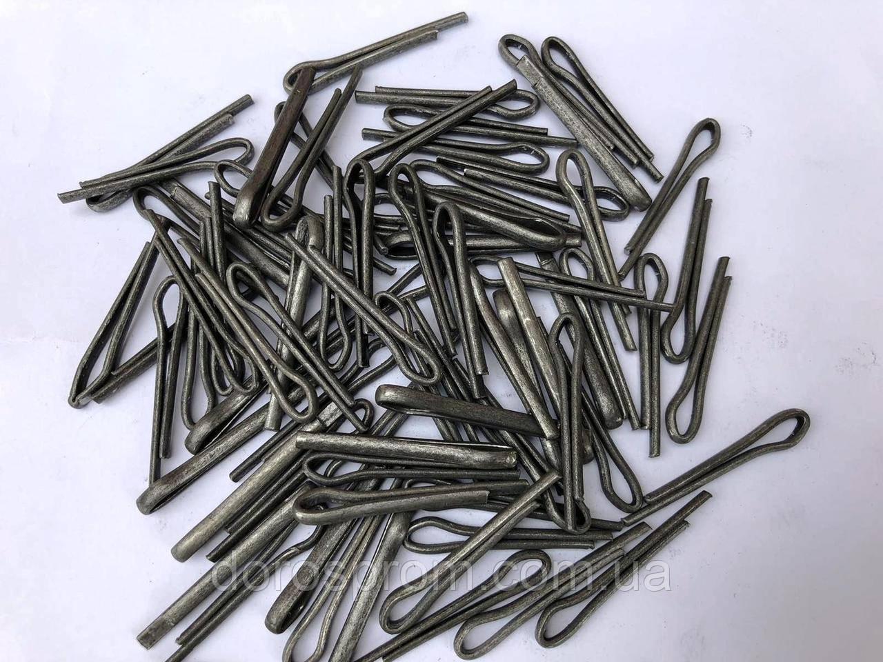 Шплинт стальной ГОСТ 397-79