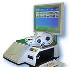 Мультимедийные весы самообслуживания с чекопечатью CAS CL-7200S-2, фото 2
