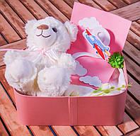 Набор «моя первая одежда» (для девочки), Ciccim Baby Турция. Подарок новорожденому. Выписка из роддома