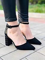 Женские туфли (Размеры 38,39,40), фото 1