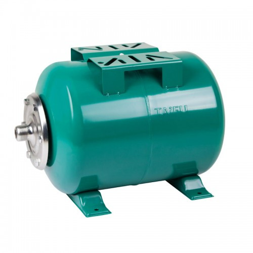Гидроаккумулятор стальной эмалированный TAIFU 50L