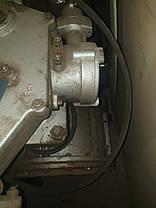 Клапан герметический вентиляционный с ручным приводом МФ 01006-01.400П Ду400, фото 3