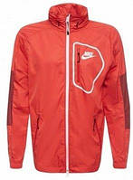 Ветровка Nike Sportswear Advance 15 Jacket красная 885929-657