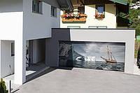 Гаражные ворота Alutech Prestige 5250 ширина * 3125 высота, фото 1