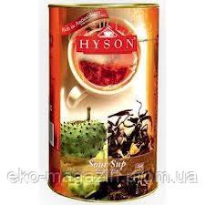 Чай черный с саусепом 100гр