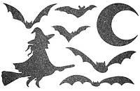 "Декор ""Хеллоуин"" №4"