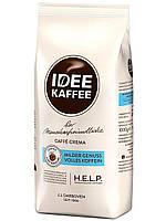 Кофе в зернах IDEE Kaffe Caffe Crema (J.J.Darboven), 1кг