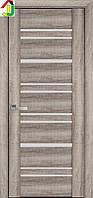 Дверь межкомнатная Новый стиль  Валенсия ПВХ Вива  бук баварский