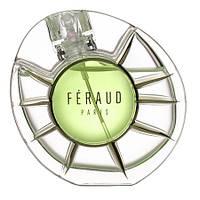 Feraud Soleil De Jade - Feraud Женские духи Ферауд Солеил Де Жаде (Ферауд Зеленые) (лучшая цена на оригинал в Украине) Парфюмированная вода, Объем: