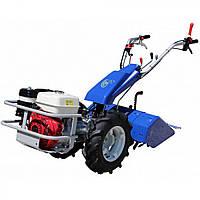 Мотоблок бензиновый AGT AGT3DF/GX340
