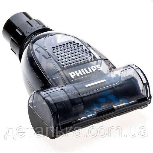 Малая турбощетка для пылесоса Philips