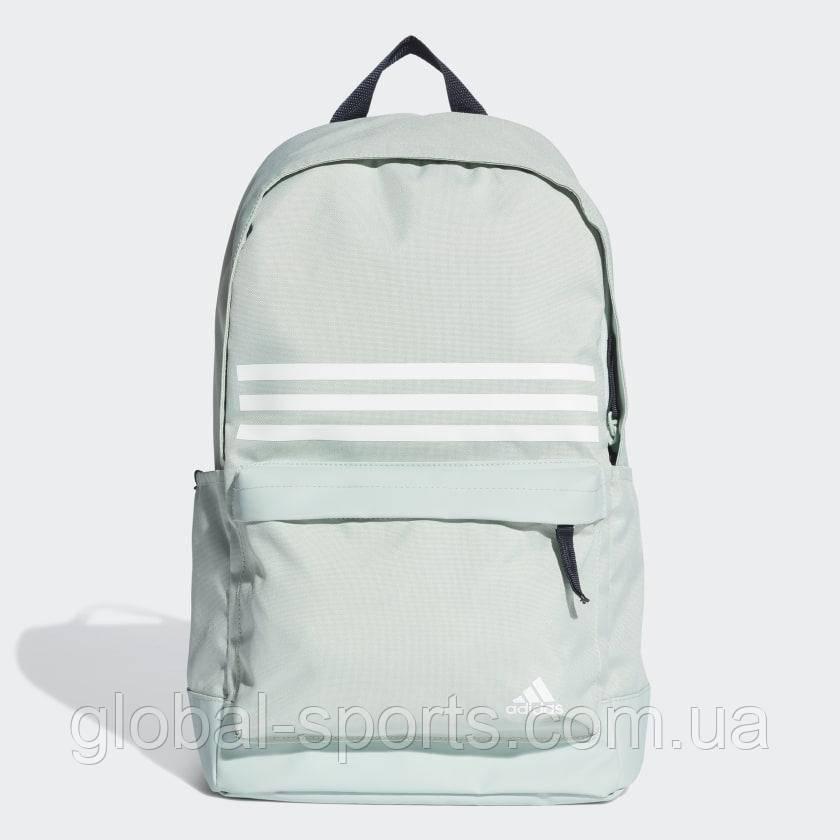 Рюкзак Adidas Classic 3-Stripes Pocket(Артикул:FJ9260)
