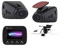 Видеорегистратор Falcon HD73-LCD WI-FI
