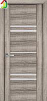 Дверь межкомнатная Новый стиль Мерида ПВХ Вива бук баварский
