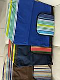 Сумка-візок зі стільцем (6 оборотних коліс), фото 10