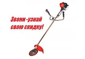Бензиновый триммер-кусторез Енергомаш БТ-8943М