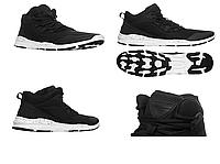Чоловічі кросівки Dare 2B Uno Mid 44 Чорні
