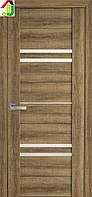 Дверь межкомнатная Новый стиль Мерида ПВХ Вива бук шато