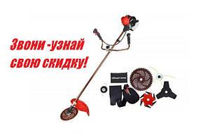 Бензиновый триммер-кусторез Енергомаш БТ-8952М