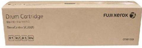 Драм-картридж Xerox DC SC2020 Black 76000 страниц
