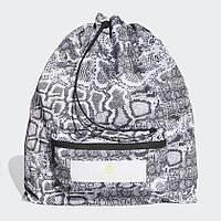 Женская сумка-мешок Adidas by Stella McCartney aSMC Gym (Артикул:FJ9331)