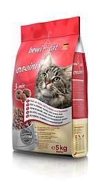 Bewi Cat Adult Сrocinis (Беви кэт крокинис) для взрослых кошек, 5кг