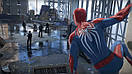 Marvel's Spider Man GOTY (русская версия) PS4 (Б/У), фото 2