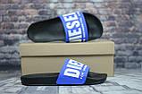 Чоловічі капці Diesel Розміри ► [40,41,42,43,45], фото 3