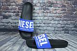 Чоловічі капці Diesel Розміри ► [40,41,42,43,45], фото 4