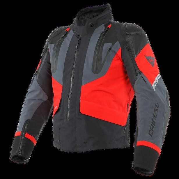 Мотокуртка Dainese Sport Mster Gore-Tex Black/Red