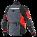 Мотокуртка Dainese Sport Mster Gore-Tex Black/Red, фото 2