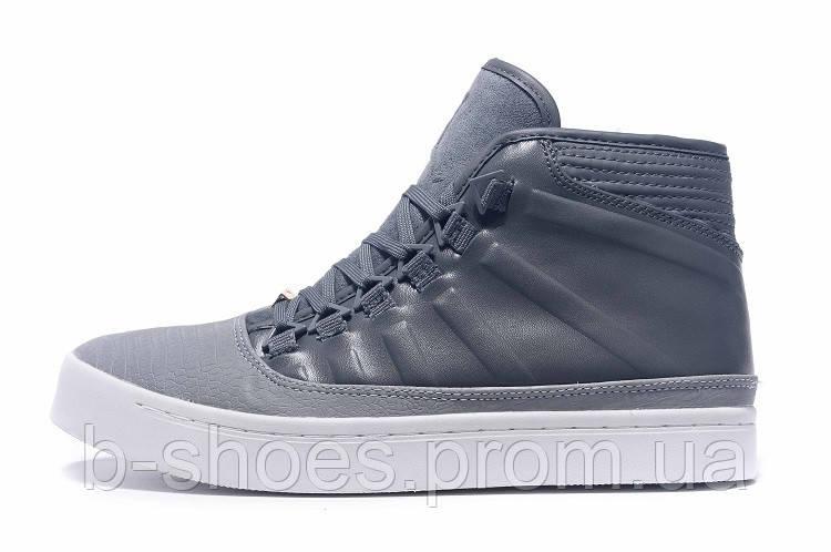 Мужские баскетбольные кроссовки Nike Air Jordan Westbrook 0 (Grey)