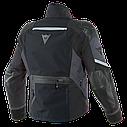 Мотокуртка Dainese Sport Mster Gore-Tex Black/Grey короткая/длинная, фото 2
