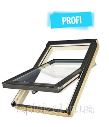 Мансардне вікно FAKRO PTP-V U3 66х118