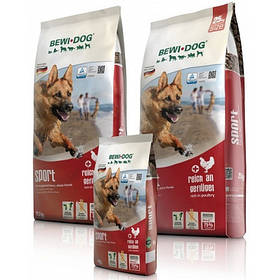 Bewi Dog Sport croc сухой корм для собак (Беви-Дог Спорт Крок ), 25кг