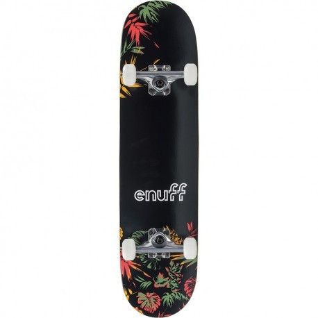 Скейт Комплит Enuff Floral 8.0″