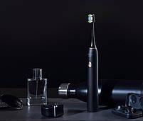 Xiaomi Soocas X3U Black Звуковая электрическая зубная щетка, фото 9