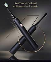 Xiaomi Soocas X3U Black Звуковая электрическая зубная щетка, фото 5