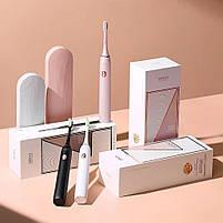 Xiaomi Soocas X3U Black Звуковая электрическая зубная щетка, фото 10