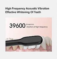 Xiaomi Soocas X3U Black Звуковая электрическая зубная щетка, фото 4