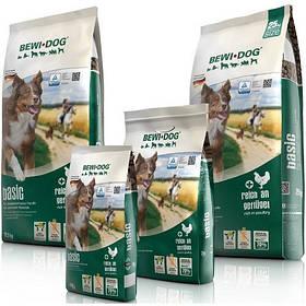 Bewi Dog Basic croc сухой корм для собак (Беви дог бесик крок), 25кг