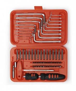 Набор инструментов Cablexpert TK-PRO-02