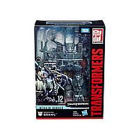 Hasbro Takara Transformers Studio Series 12 Browl, Браул Студио серия