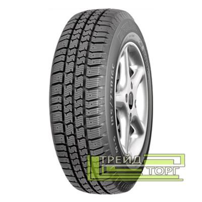 Зимняя шина Fulda Conveo Trac 2 215/65 R16C 106/104T (под шип)